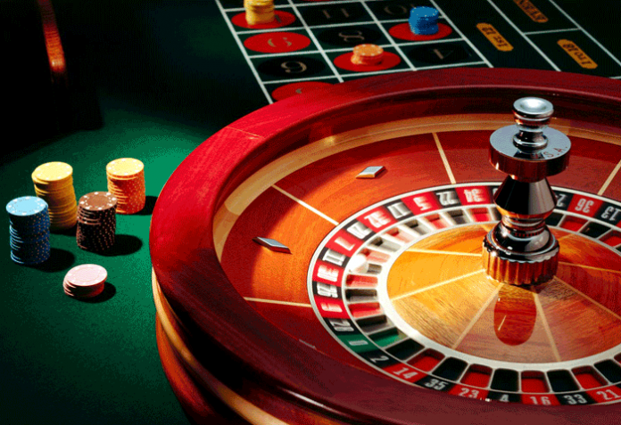 Playing Online Roulette Games