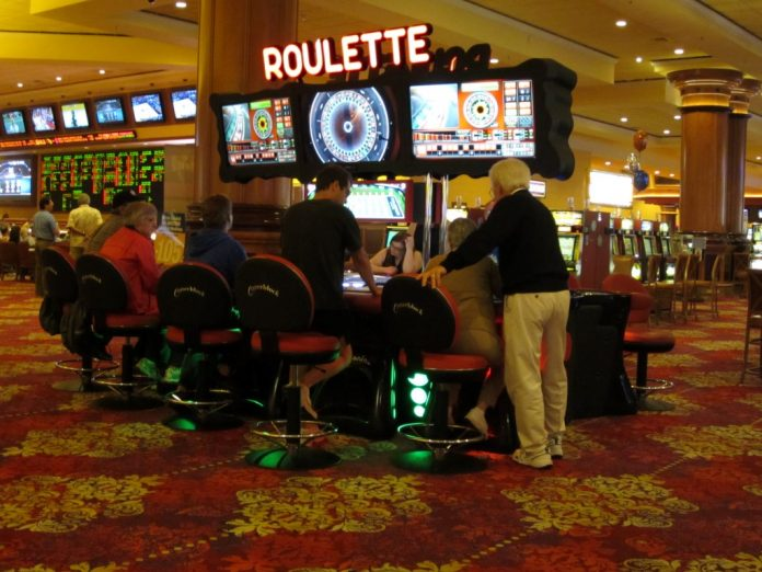 VIDEO ROULETTE REVIEW