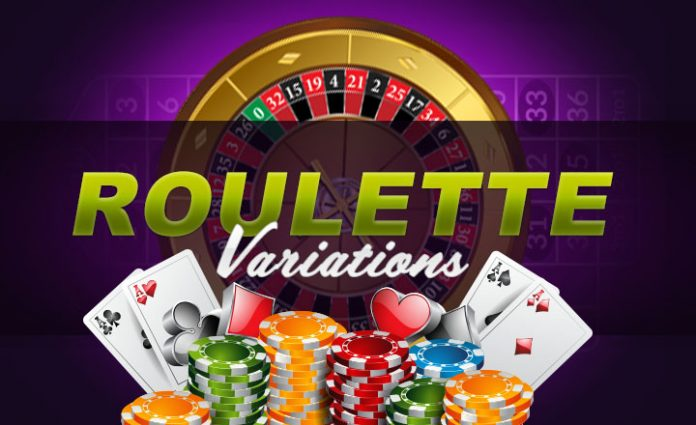 Roulette Variations